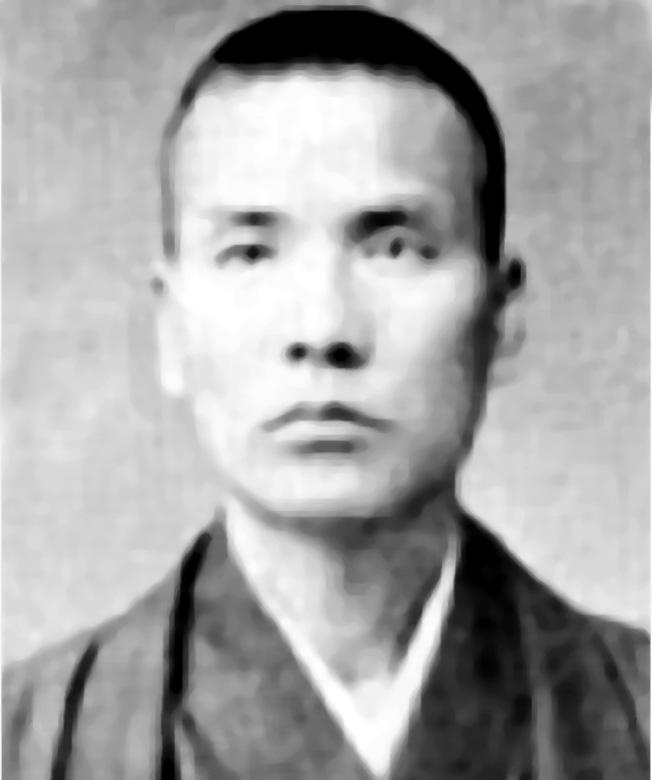 柳家小さん(三代目)kosan3