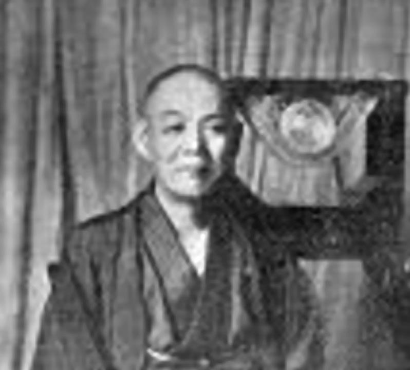 笑福亭松鶴(四代目)syokaku