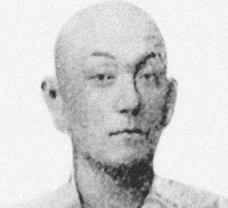 蝶花楼馬楽(三代目)tyoukarobaraku