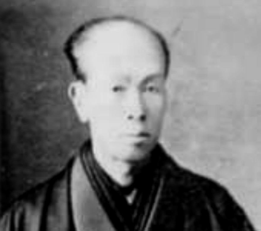 三遊亭圓右(初代)sanyuteienu
