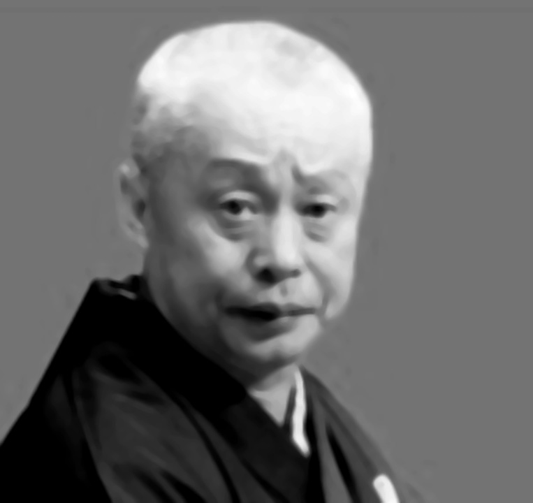 桂小南(二代目)konan