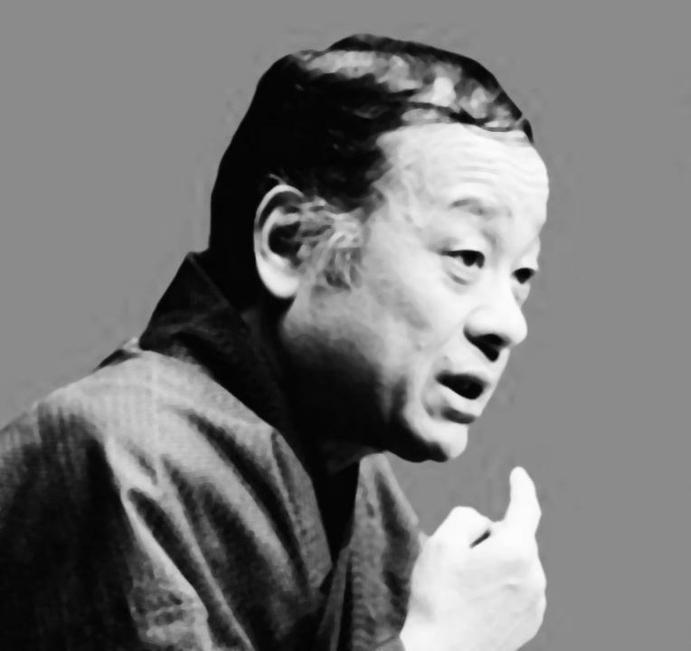 春風亭柳朝(五代目)syunputeiryutyo