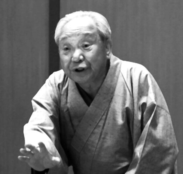 三遊亭金馬(四代目)kinba