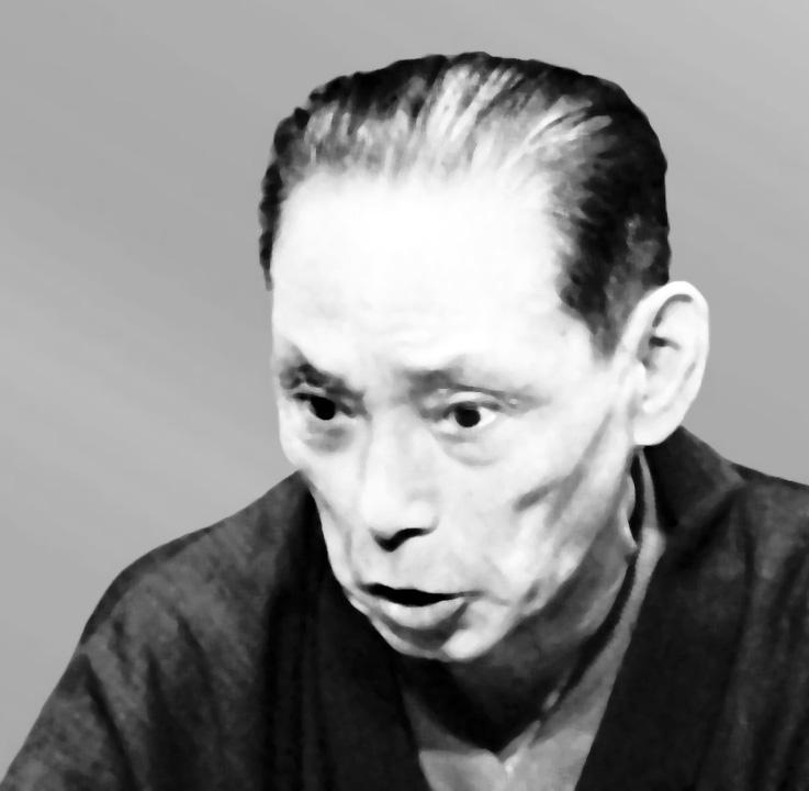 三遊亭圓生(六代目)ensyo