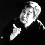 立川談志 猫久(ねこきゅう)