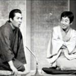 【リレー落語】三遊亭圓楽~立川談志【お化け長屋】