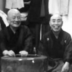 【お化け長屋】三遊亭金馬~古今亭志ん生【リレー落語】