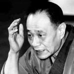 笑福亭松鶴(六代目)棟梁の遊び(江戸落語突き落とし~移植版)