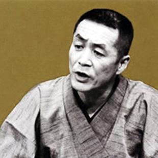 入船亭扇橋(九代目)irifuneteisenjyo
