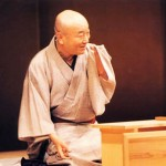 ■桂枝雀 英語落語 山のあなた Rakugo in English HAPPY (YAMA NO ANATA) by Katsura Shijaku