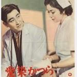 【活弁・映画】  愛染かつら~旅の夜風~