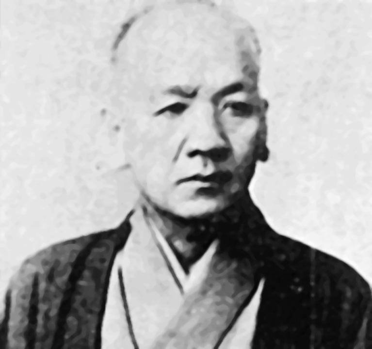 三遊亭圓遊(初代)sanyuteienyu