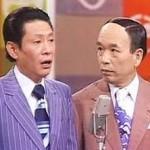 【漫才】 上方柳次・柳太 虫の知らせ